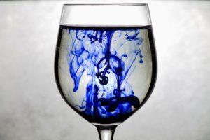 Kunstzinnig glas. Foto Pixabay