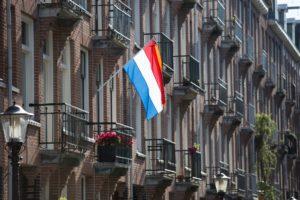 vlag van nederland foto pixabay